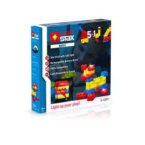 Light Stax Set Creater 5 in 1 Basic mit Try Me Stax