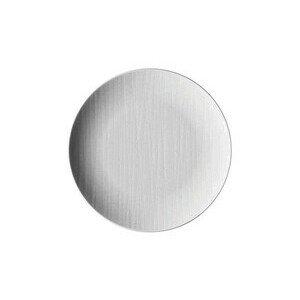 Teller 21 cm Mesh weiss flach Rosenthal