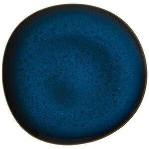 Speiseteller 28 cm Lave bleu Villeroy & Boch