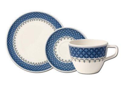 Villeroy & Boch Casale Blu Porzellan
