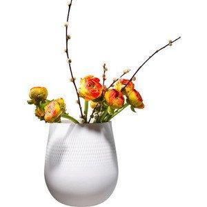 Vase Carré No.1 Collier blanc Villeroy & Boch