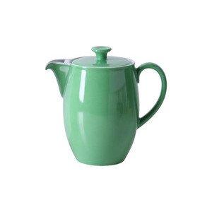 Kaffeekanne 1,25 ltr. Solid Color apfelgrün Dibbern