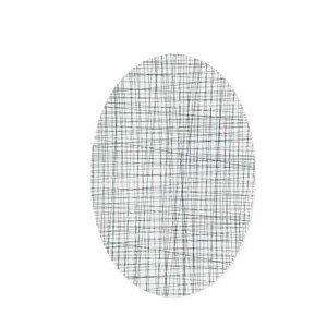 Platte 38 cm Mesh Line Forest Rosenthal