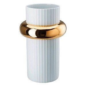 Vase 38 cm Ode gold Rosenthal