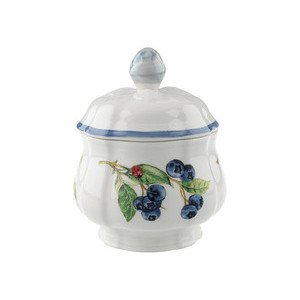 "Zuckerdose 200 ml ""Cottage"" Villeroy & Boch"