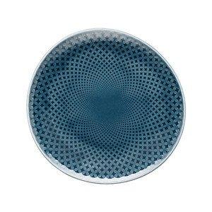 Teller flach 16 cm Junto Ocean Blue Rosenthal