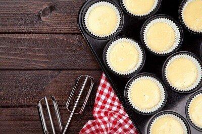 Muffinformen
