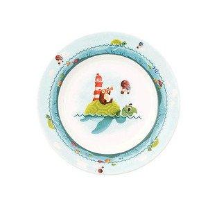 Kinderteller flach 22 cm Chewy around the world Villeroy & Boch