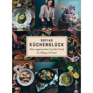 Buch: Sofias Küchenglück Christian Verlag