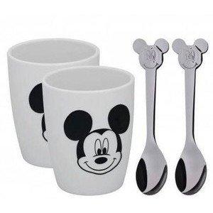 Tassen-Set S 4tlg. Mickey Mouse WMF