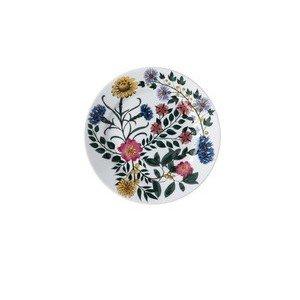 Frühstücksteller 21cm Fahne Magic Garden Blossom Rosenthal