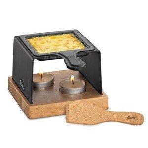 Raclette Gourmet 1 Pfännchen Spring