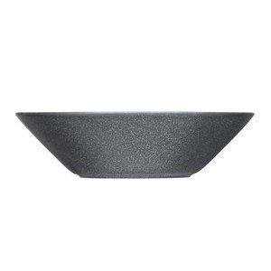 Teller 21 cm Teema dotted grey iittala