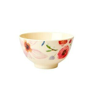 Bowl 6x11cm Selmas Flower Rice