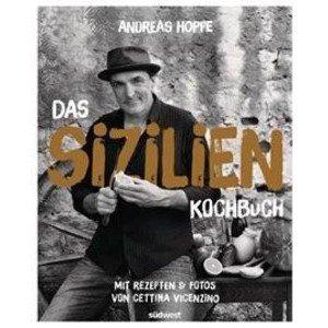 Buch: Das Sizilien-Kochbuch Andreas Hoppe AT-Verlag