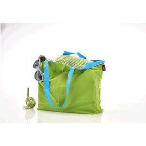 The Bag türkis/grün