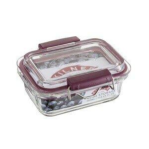 Frischhaltedose 0,35 l mit Bügelverschluss Kilner