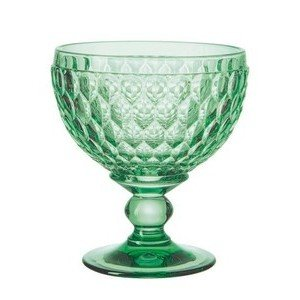 Sekt- und Dessertschale 12,5 cm Boston Coloured green Villeroy & Boch