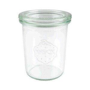 Einzel Mini Sturzglas 160 ml ohne Klammern und Gummi Weck