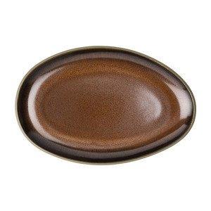 Platte 25 cm Junto Bronze Rosenthal