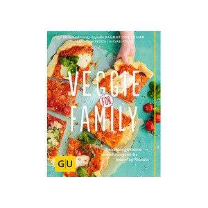 Veggie for Family Gräfe und Unzer