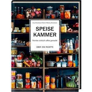 Eisenmann Frisk Speisekammer-Vorräte einfach Coppenrath