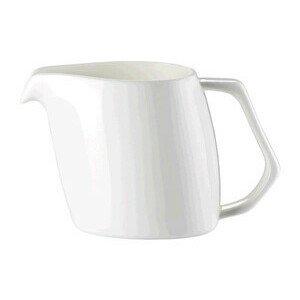Milchkännchen 6 Pers. Jade Sphera weiss Rosenthal
