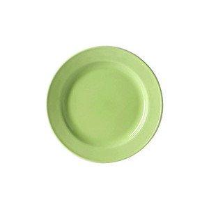 "Frühstücksteller 19 cm ""Solid Color Maigrün"" Dibbern"