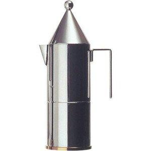 Espressokocher 3 Tassen La conica Alessi