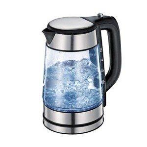 Wasserkocher 2l 1850-2200 Watt Vesuvio elektrisch Cilio