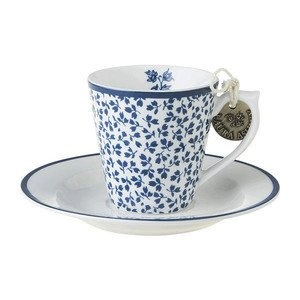 Espressotasse m.U. Floris Laura Ashley