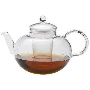 Teekanne 2,0ltr.mit Glassieb Miko Trendglas