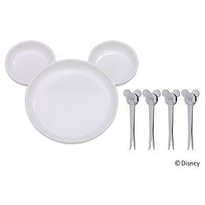 Dining Set 5tlg. Mickey Mouse WMF