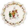 Teller 24cm 2021 Annual Christmas Edition Villeroy & Boch