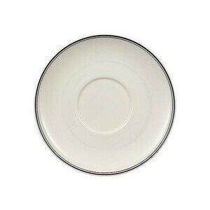 Kaffeeuntertasse 15 cm rund mit Spiegel Design Naif Villeroy & Boch