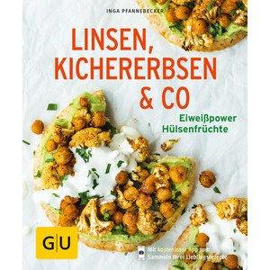 Buch: Linsen, Kichererbsen & C Küchenratgeber Gräfe und Unzer