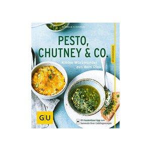 Buch: Pesto, Chutney & Co. Küchenratgeber Gräfe und Unzer