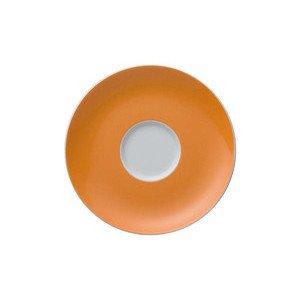 "Kaffee-/Tee-Untertasse 14,5 cm ""Sunny Day Orange"" orange Thomas"