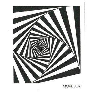 20x17 cm Spültuch Optical Whirl More Joy