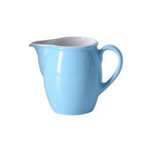 Giesser 0,15ltr. Solid Color hellblau Dibbern
