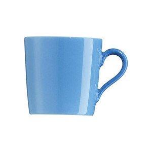 Espresso/ Mokka Obere 0,11 ltr. Tric Blau Arzberg