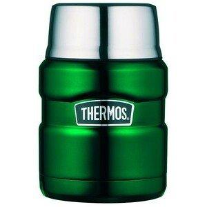 Thermobehälter 0,47 l Stainless King Pine-Grün Thermos