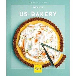 Buch: US-Bakery Küchenratgeber Gräfe und Unzer