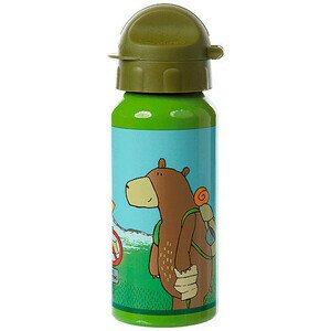 Trinkflasche Forest Grizzly Sigikid