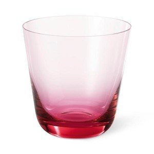 Glas 0,25 ltr. Capri bordeaux Dibbern