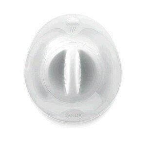 Abdeckhaube universal 17 cm weiß Lekue