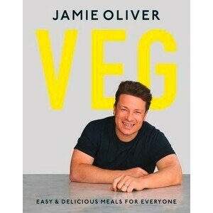 Buch: Veggies Jamie Oliver DK Verlag