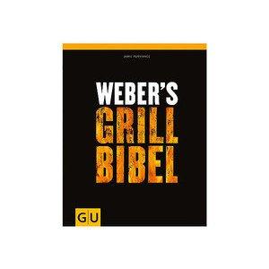 Weber's Grillbibel Gräfe und Unzer