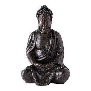 Buddha 40cm Kunstharz Boltze