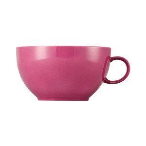 "Cappuccino-Obertasse 380 ml ""Sunny Day Raspberry"" raspberry Thomas"